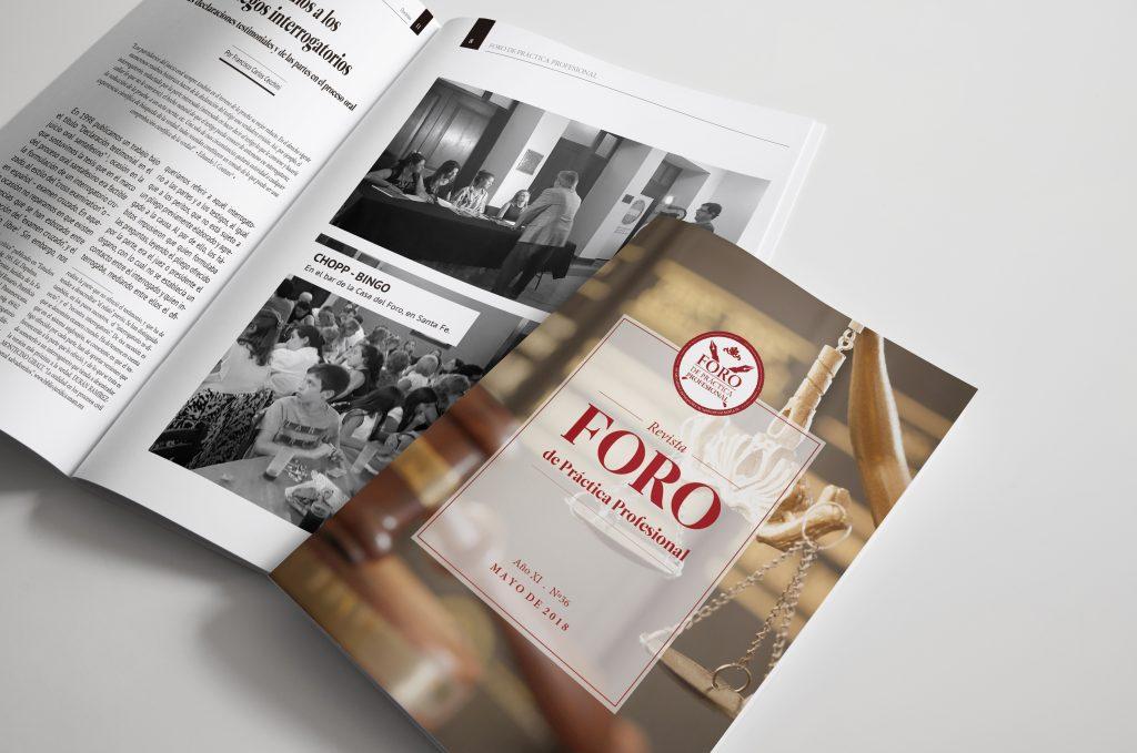 Revista Foro