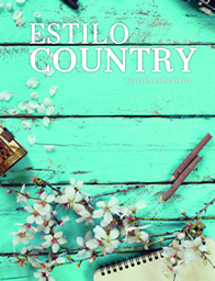 Estilo Country - Primavera 2018